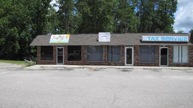 1530 Wingate St, Orangeburg, SC 29118 (MLS #43074) :: Metro Realty Group