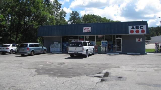 2110 Columbia Rd, Orangeburg, SC 29118 (MLS #43075) :: Metro Realty Group