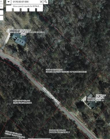 0000 Ginger Lake Drive, Orangeburg, SC 29115 (MLS #43125) :: Metro Realty Group