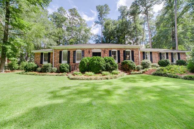346 Brewton Street, Orangeburg, SC 29115 (MLS #43162) :: Metro Realty Group