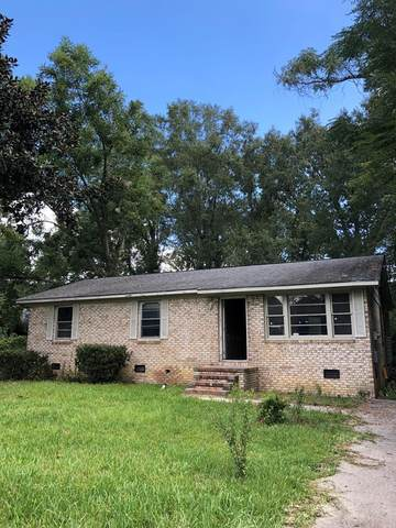 947 Graham Street, Orangeburg, SC 29118 (MLS #43176) :: Metro Realty Group
