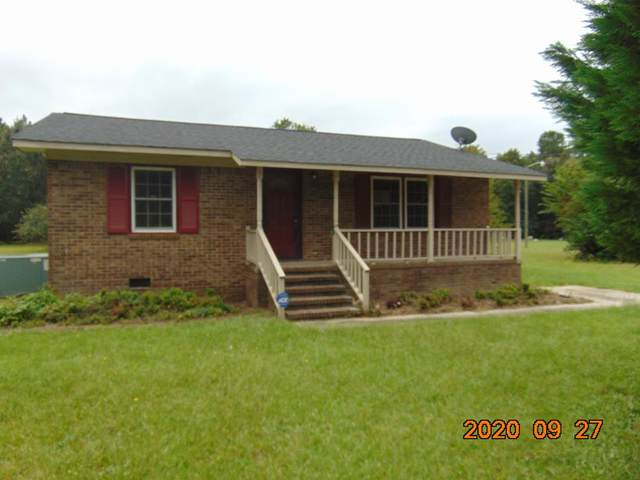 157 Gold Dr, Orangeburg, SC 29118 (MLS #43183) :: Metro Realty Group