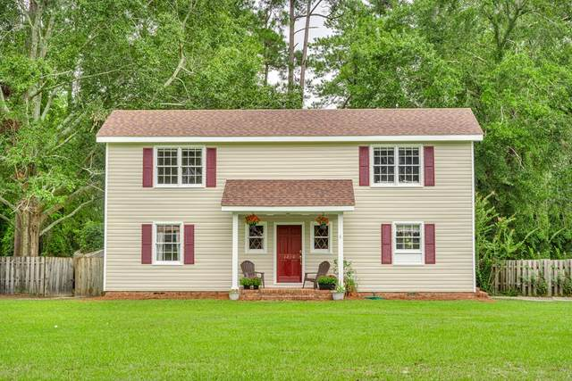 1270 Sheppard Road, Orangeburg, SC 29118 (MLS #43185) :: Metro Realty Group
