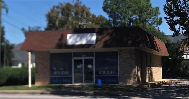 794 Broughton Street, Orangeburg, SC 29115 (MLS #43194) :: Metro Realty Group