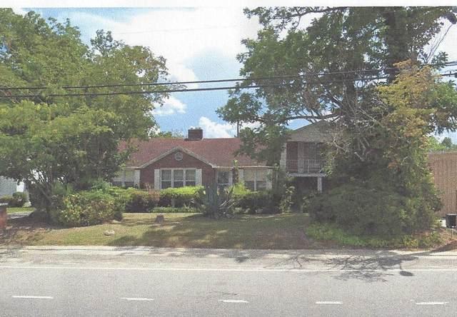 1272 Belleville, Orangeburg, SC 29115 (MLS #43234) :: Metro Realty Group