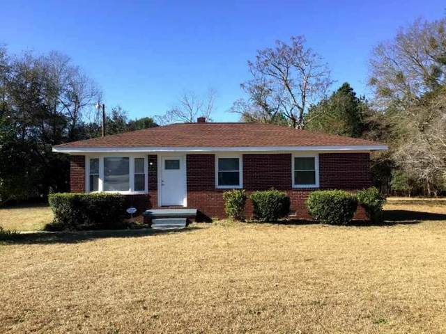 4012 Kennerly Rd, Orangeburg, SC 29118 (MLS #43399) :: Metro Realty Group