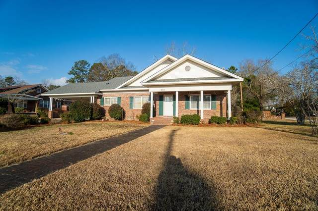 372 Barkley St, Elloree, SC 29047 (MLS #43406) :: Metro Realty Group