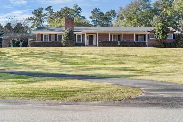 351 Nansbrook, Orangeburg, SC 29115 (MLS #43421) :: Metro Realty Group