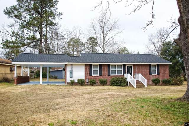 1958 Cordova Road, Orangeburg, SC 29115 (MLS #43429) :: Metro Realty Group