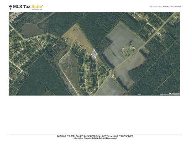 Whittaker Pkwy Lot 9, Orangeburg, SC 29115 (MLS #43439) :: Metro Realty Group