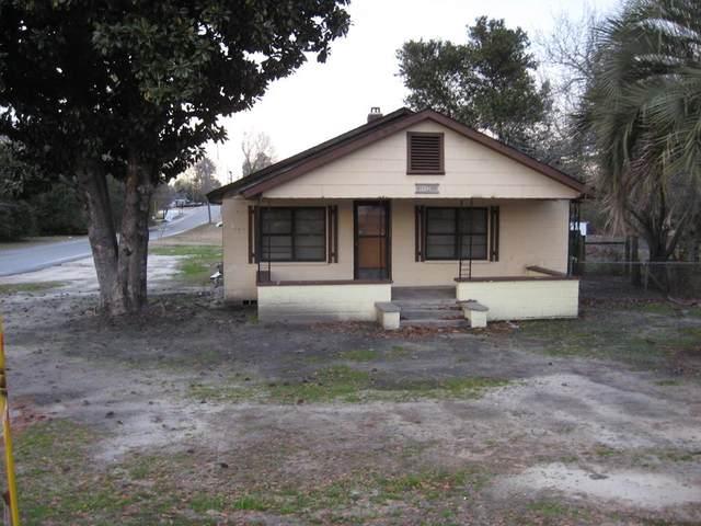 2610 Old Edisto Drive, Orangeburg, SC 29115 (MLS #43447) :: Metro Realty Group