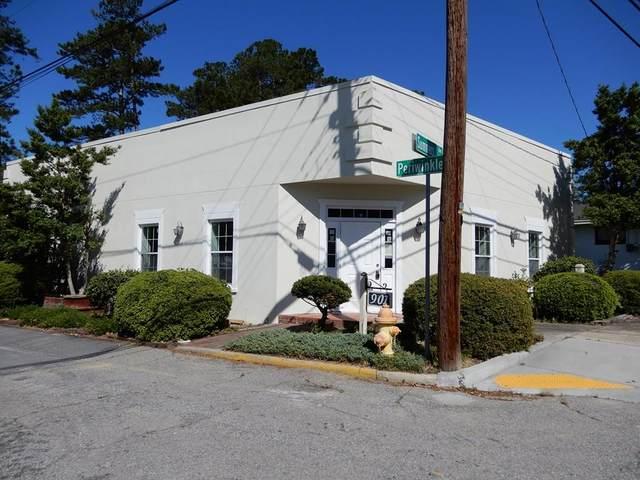 901 Summers Ave, Orangeburg, SC 29115 (MLS #43014) :: Metro Realty Group