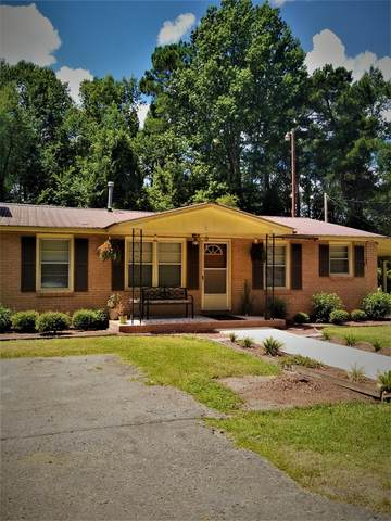 265 George Street, Bamberg, SC 29003 (MLS #43044) :: Realty One Group Crest