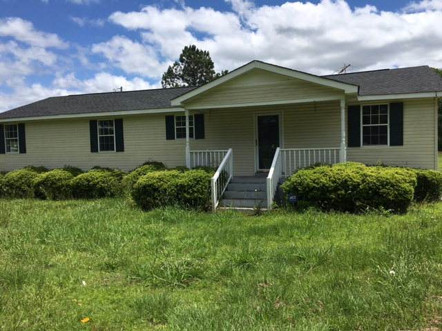 2011 Felderville Road, Santee, SC 29142 (MLS #40384) :: Metro Realty Group
