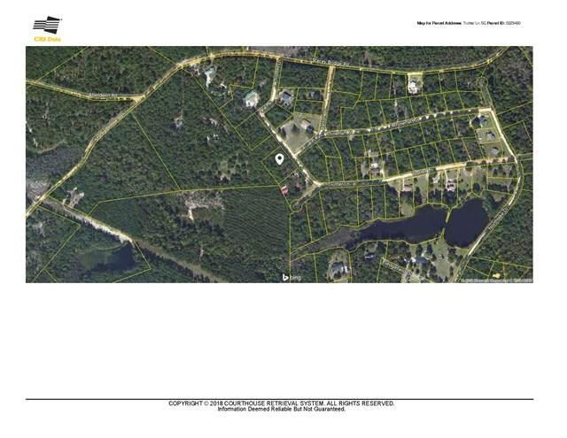 Country Oaks Lots, Orangeburg, SC 29118 (MLS #41050) :: Metro Realty Group