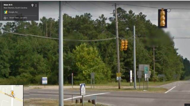 Corner Hwy 278 & 19, Other, SC 29809 (MLS #42623) :: Realty One Group Crest