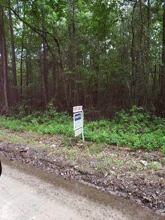 Calvary Church Road, Cordova, SC 29039 (MLS #42947) :: Realty One Group Crest