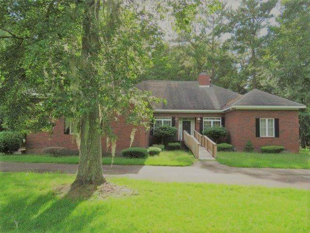 486 Livingston Terrace, Orangeburg, SC 29118 (MLS #43090) :: Metro Realty Group