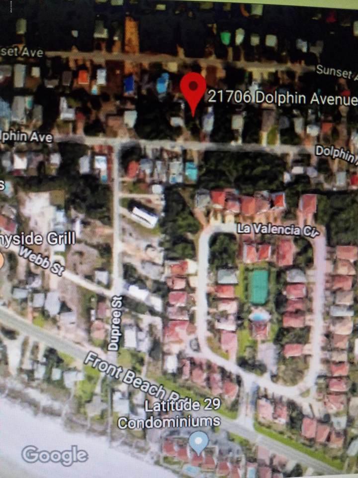 21706 Dolphin Avenue - Photo 1