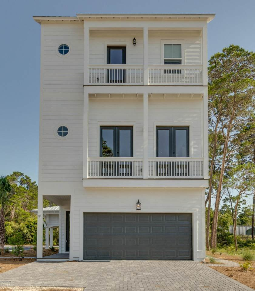 Lot 52 Grande Pointe Drive - Photo 1