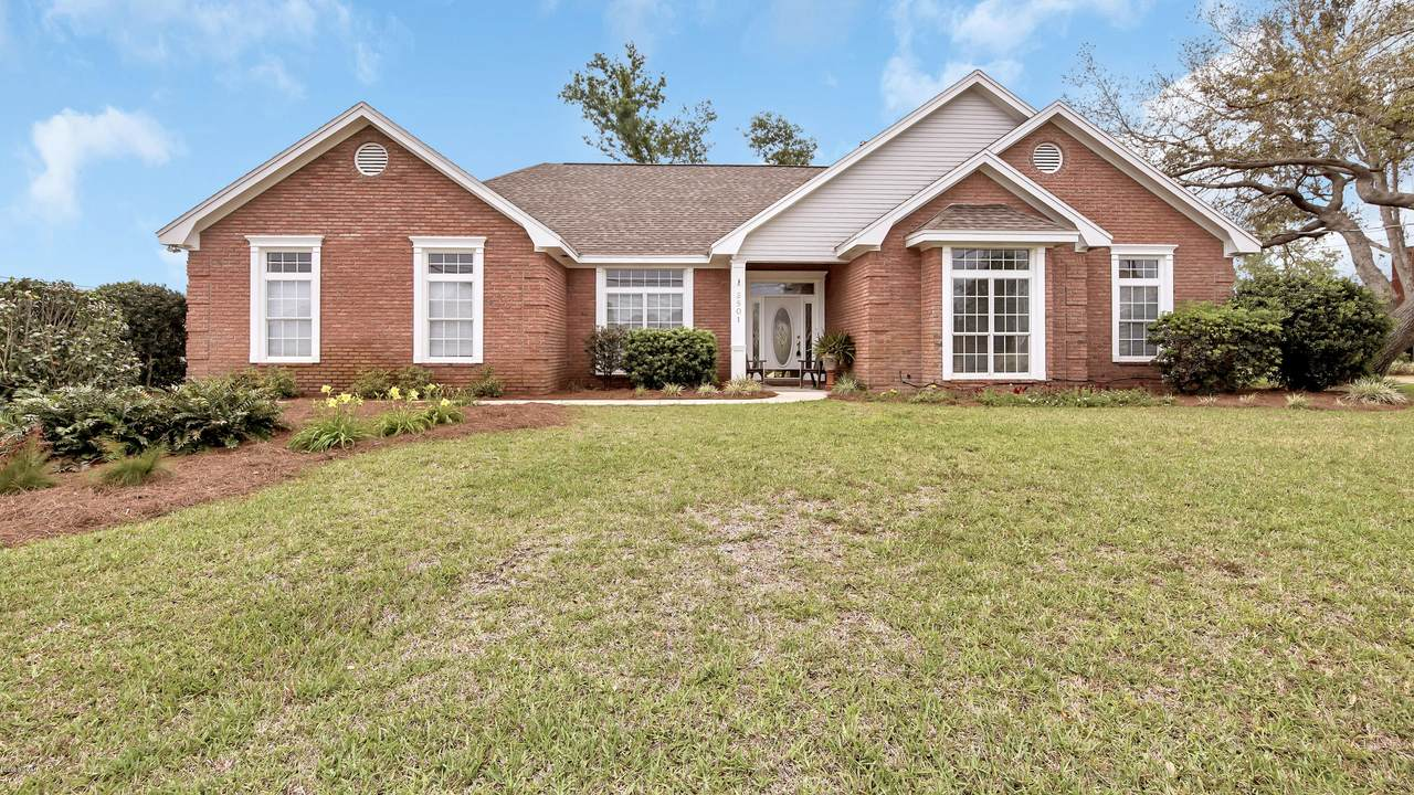2801 Longleaf Road - Photo 1