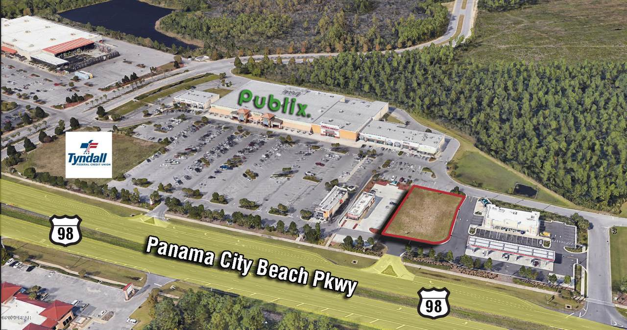 11120 Panama City Beach Parkway - Photo 1