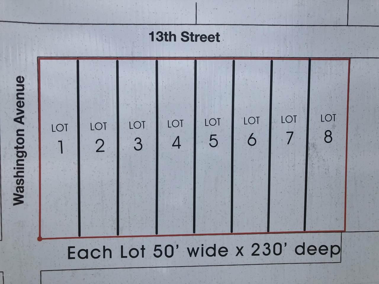 Lot 1 13th Street - Photo 1