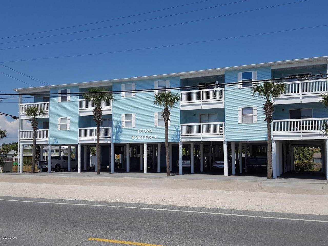 13020 Front Beach Road - Photo 1
