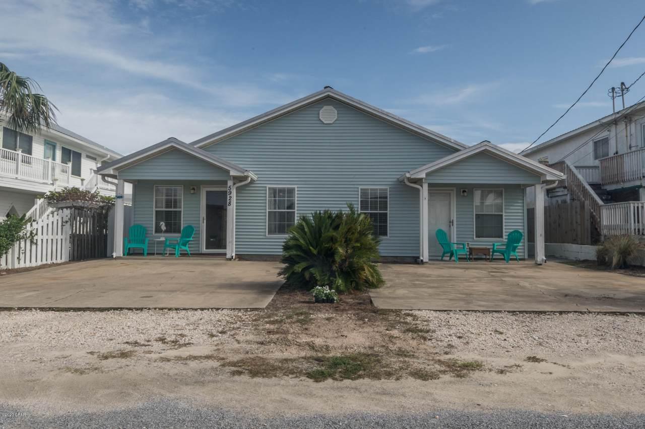 5928 Beach Drive - Photo 1