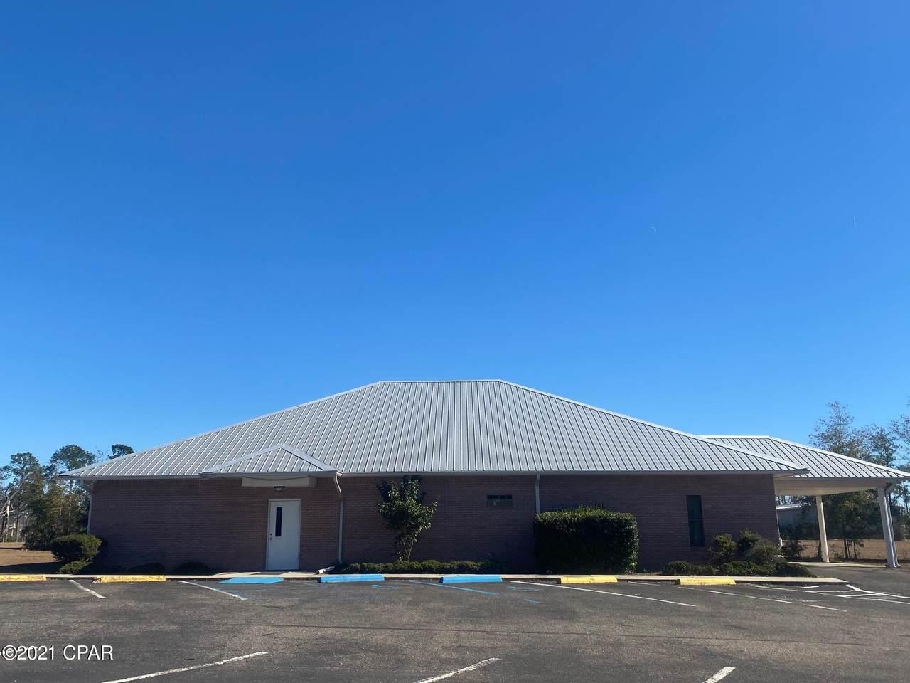 2540 Lakeshore Drive - Photo 1