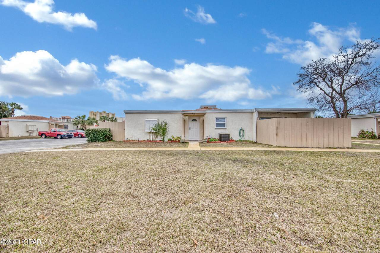 17462 Front Beach Road Road - Photo 1