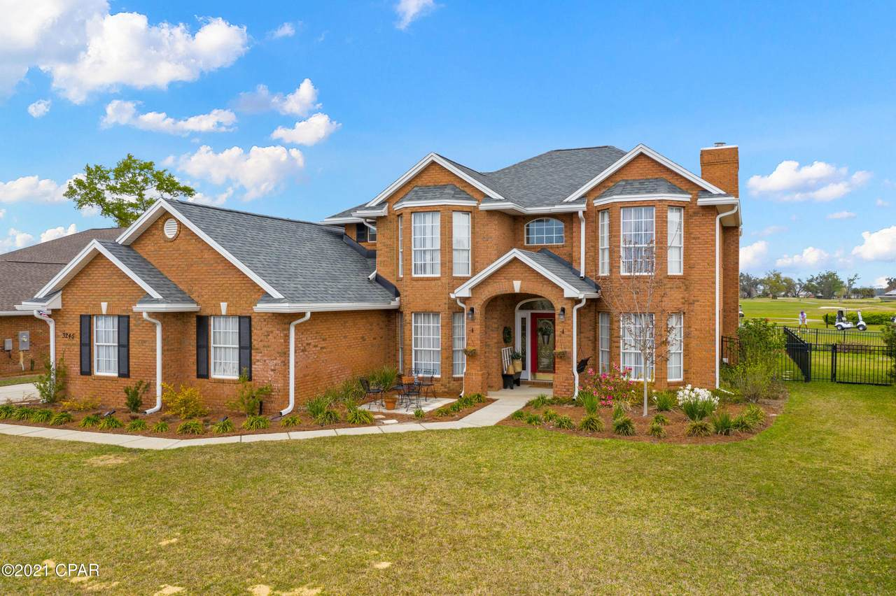 3245 Country Club Drive - Photo 1