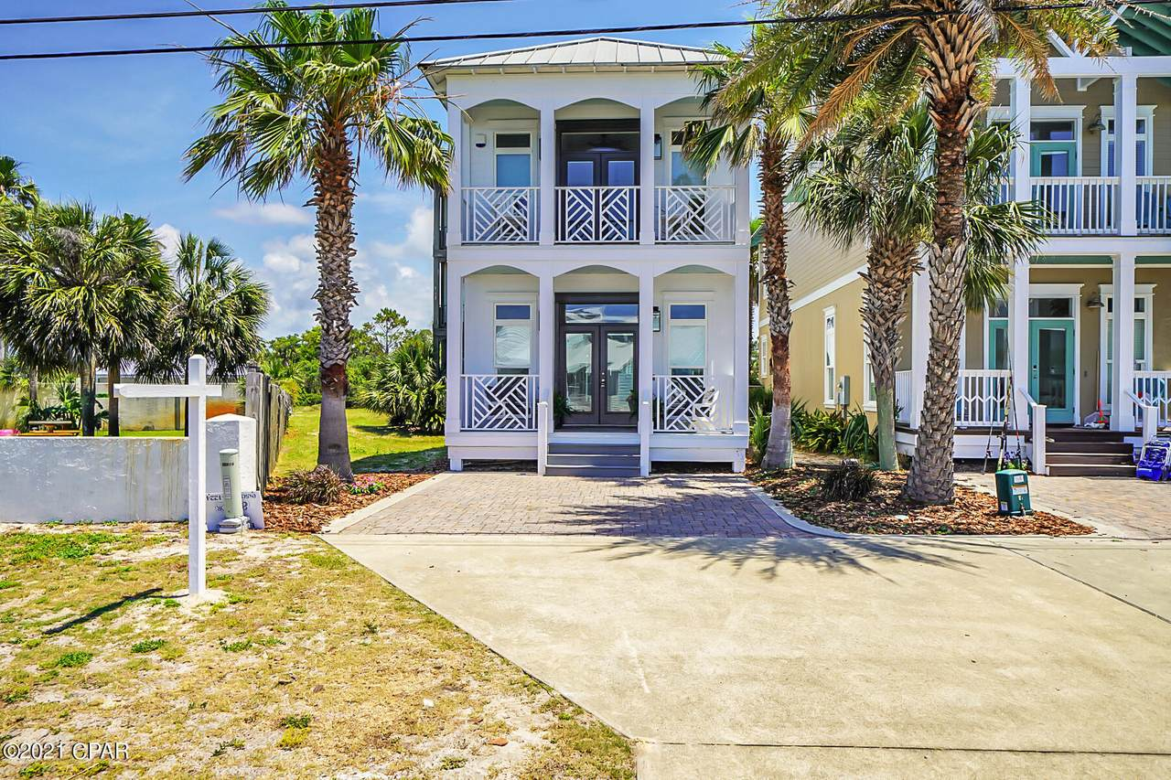 22710 Front Beach Road Road - Photo 1