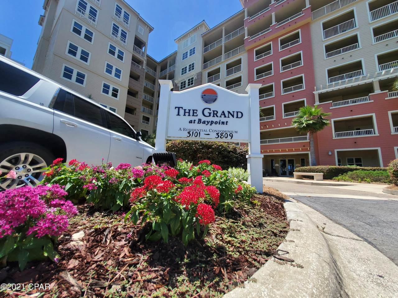 4050 Marriott Drive - Photo 1