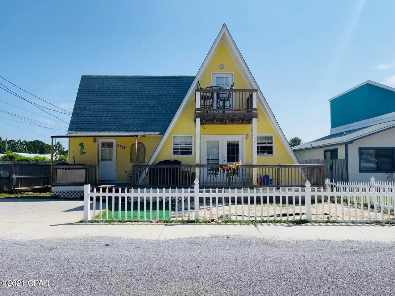 6222 Beach Drive - Photo 1