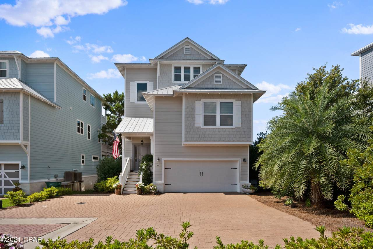 13 Inlet Cove - Photo 1