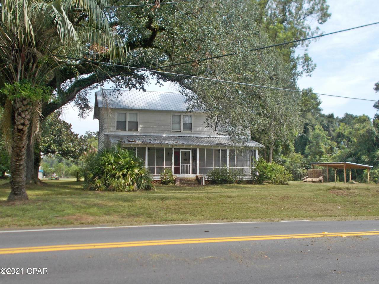 5138 Fort/Hwy 69 Road - Photo 1