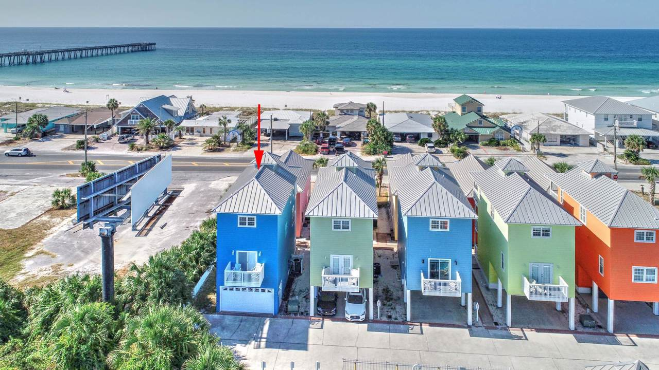 16328 Front Beach Road - Photo 1