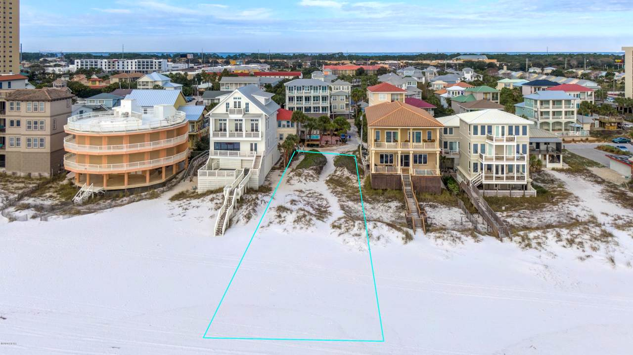 Lot 7 Open Gulf Street - Photo 1