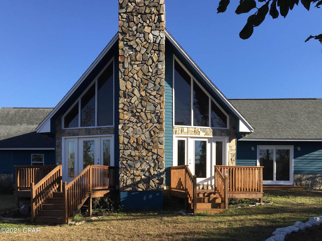 5408 Indian Bluff Drive - Photo 1