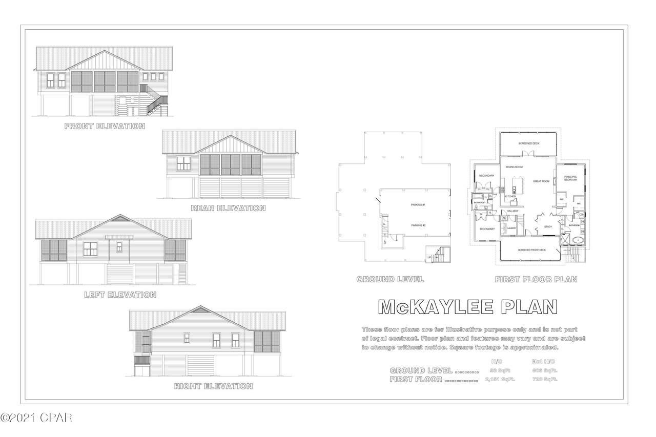 8539 Preservation Lot 262 Drive - Photo 1