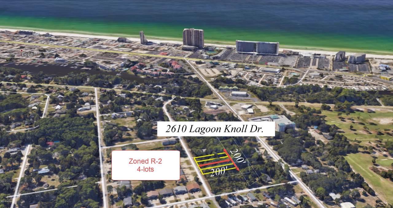 2610 Lagoon Knoll Drive - Photo 1