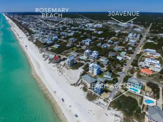 195 S Wall Street, Inlet Beach, FL 32461 (MLS #656770) :: Scenic Sotheby's International Realty