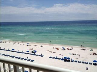 10901 Front Beach Road #702, Panama City Beach, FL 32407 (MLS #658014) :: Scenic Sotheby's International Realty