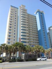 10713 Front Beach 1102 Road #1102, Panama City Beach, FL 32407 (MLS #658038) :: Scenic Sotheby's International Realty