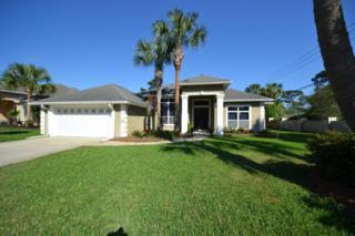 100 Palm Bay, Panama City Beach, FL 32408 (MLS #658048) :: Scenic Sotheby's International Realty