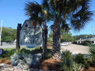 6903 N Lagoon Drive #29, Panama City Beach, FL 32408 (MLS #659222) :: Scenic Sotheby's International Realty