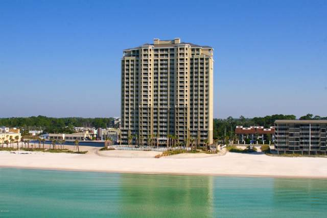 11807 Front Beach 2204 Road #2204, Panama City Beach, FL 32407 (MLS #685166) :: Counts Real Estate Group