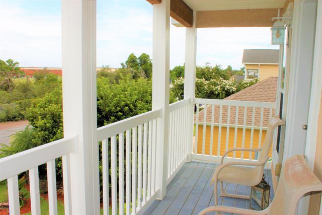 104 Pura Vida Court, Panama City Beach, FL 32413 (MLS #675594) :: ResortQuest Real Estate