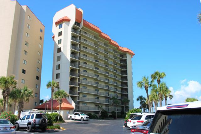 6505 Thomas Drive #114, Panama City Beach, FL 32408 (MLS #681063) :: Keller Williams Emerald Coast